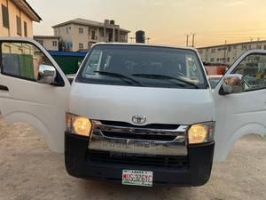 Hummer 1 Hiace Bus,Automatic Transmission 8months Old Used   Buses & Microbuses for sale in Lagos State, Ikeja