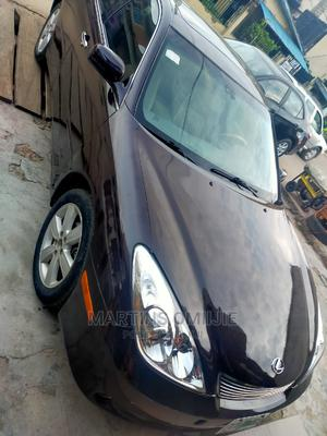 Lexus ES 2005 330 Brown | Cars for sale in Lagos State, Ikeja