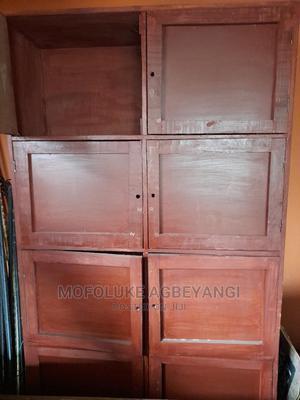 8 Units Cupboard for Children Wardrobe | Children's Furniture for sale in Lagos State, Ajah