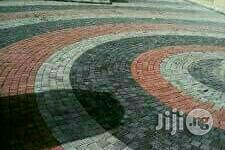 Interlocking Paving Stones | Building Materials for sale in Lagos State, Lekki