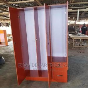 Quality Standard Wardrobe | Furniture for sale in Lagos State, Maryland
