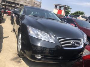 Lexus ES 2007 350 Black   Cars for sale in Lagos State, Apapa