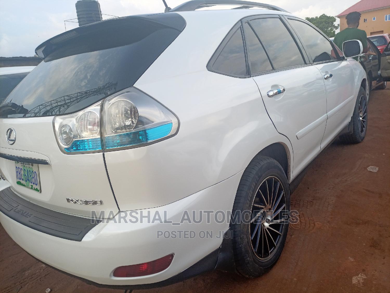 Lexus RX 2006 White | Cars for sale in Benin City, Edo State, Nigeria