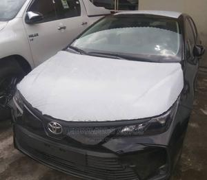 New Toyota Corolla 2020 XSE Black   Cars for sale in Lagos State, Surulere