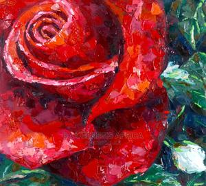 Royal Rose Flower | Arts & Crafts for sale in Abuja (FCT) State, Apo District