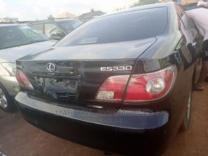 Lexus ES 2003 Black | Cars for sale in Edo State, Benin City