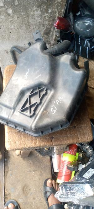 Water Tank Audi Q7 Tourage Etc | Vehicle Parts & Accessories for sale in Lagos State, Surulere