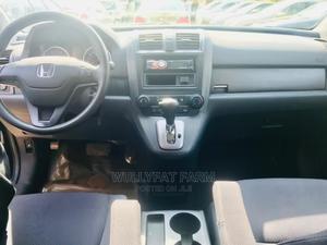 Honda CR-V 2008 Black | Cars for sale in Abuja (FCT) State, Dakwo District