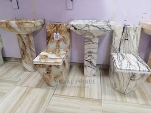 Brand New Beautiful Water Closet Arrive Again   Plumbing & Water Supply for sale in Lagos State, Lekki