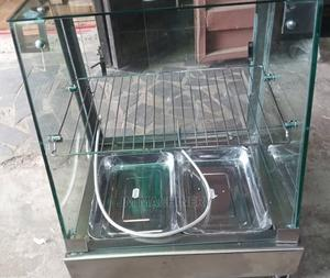 Glass Type Food Warmer | Restaurant & Catering Equipment for sale in Lagos State, Ojo