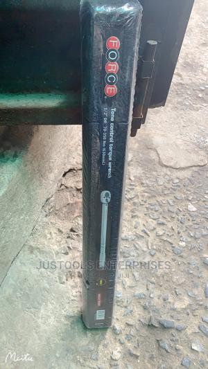 """Torque Wrench 1/2"""" Drive 70-350nm   Hand Tools for sale in Lagos State, Lagos Island (Eko)"""