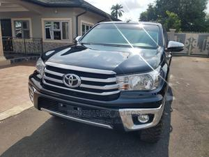 Toyota Hilux 2019 SR5 4x4 Black | Cars for sale in Lagos State, Ikeja