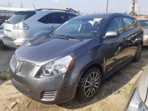 Pontiac Vibe 2009 1.8L Gray | Cars for sale in Lagos State, Apapa