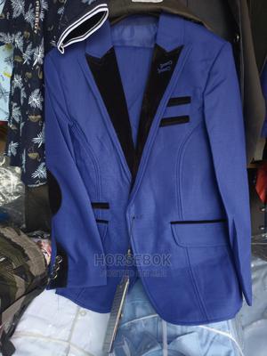 Plain Flower Tuxedo Kids Suit(Age 1 - 12) | Children's Clothing for sale in Lagos State, Lagos Island (Eko)