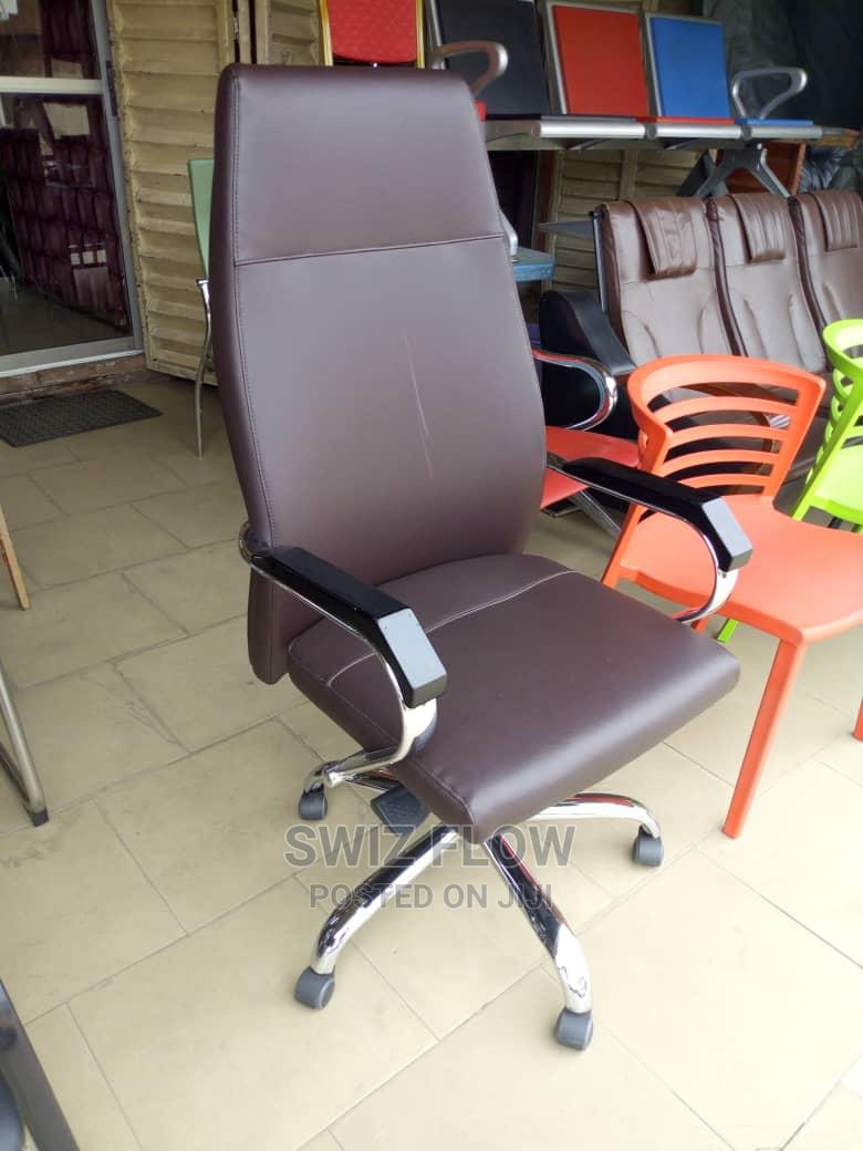 Executive Chair   Furniture for sale in Ikoyi, Lagos State, Nigeria