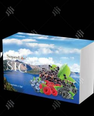 Superlife Immune Care SIC   Vitamins & Supplements for sale in Lagos State, Surulere