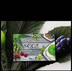 Superlife Colon Care Plus SCC+   Vitamins & Supplements for sale in Lagos State, Surulere
