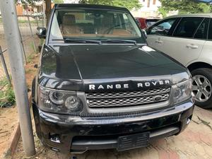 Land Rover Range Rover 2012 Black | Cars for sale in Lagos State, Amuwo-Odofin