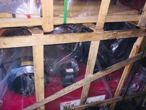 Industrial Air Compressor 10hp 300l Tank   Vehicle Parts & Accessories for sale in Lagos State, Ojo
