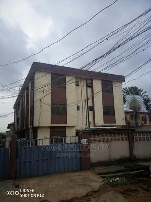 3bdrm Block of Flats in Egbeda Axis, Alimosho for Sale   Houses & Apartments For Sale for sale in Lagos State, Alimosho