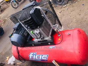 Industrial Air Compressor 5.5hp 270l Tank   Vehicle Parts & Accessories for sale in Lagos State, Ojo