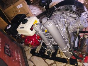 Marine Diverse Air Compressor 300bar   Vehicle Parts & Accessories for sale in Lagos State, Ojo