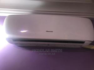 HISENSE 1 Horsepower | Home Appliances for sale in Delta State, Oshimili South