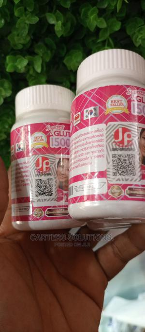 Gluta White 15000000   Vitamins & Supplements for sale in Imo State, Owerri