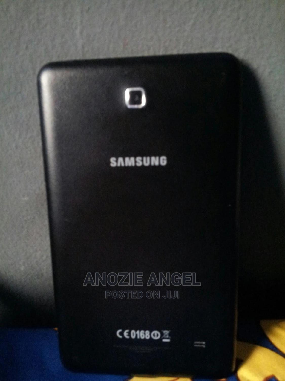 Archive: Samsung Galaxy Tab 4 7.0 8 GB Black
