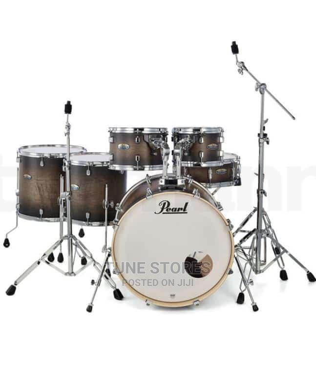 Archive: Pearl Drums