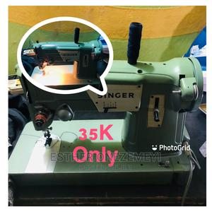 Electric Only Table Top Sewing Machine | Home Appliances for sale in Lagos State, Ojo
