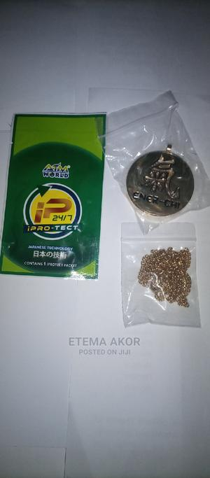 Alliance in Motion ENER CHAI PENDANT With IPROTECT 24/7 | Tools & Accessories for sale in Abuja (FCT) State, Apo District