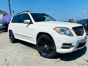 Mercedes-Benz GLK-Class 2015 White | Cars for sale in Lagos State, Ajah