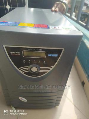 Microtek 4kva Inverter | Solar Energy for sale in Lagos State, Ojo