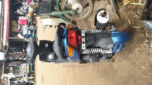 SYM Jet 2020 Blue | Motorcycles & Scooters for sale in Anambra State, Nnewi