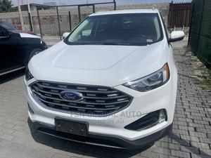Ford Edge 2020 SEL AWD White | Cars for sale in Lagos State, Lekki