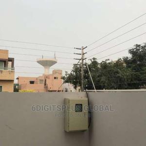 Nemtek Electric Perimeter Fencing Installation | Building & Trades Services for sale in Lagos State, Lekki