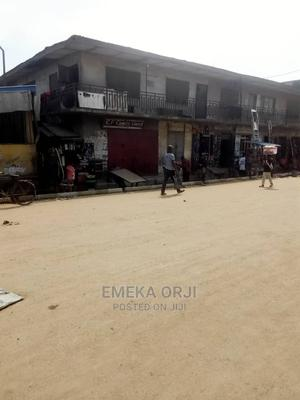 Block of Shops Along 1a Ngwa Road Aba | Commercial Property For Sale for sale in Abia State, Aba North