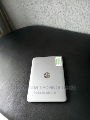 Laptop HP EliteBook 725 4GB AMD A8 SSHD (Hybrid) 500GB   Laptops & Computers for sale in Lagos State, Oshodi