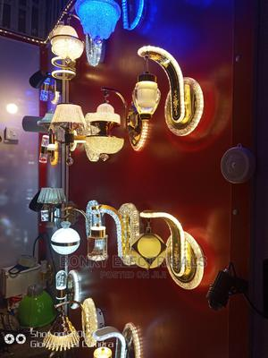 Led Wall Bracket | Stage Lighting & Effects for sale in Lagos State, Ojo