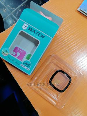 Fitbit Versa 3 Screen Protector   Accessories for Mobile Phones & Tablets for sale in Lagos State, Ikeja