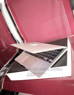Laptop Apple MacBook Air 4GB Intel Core I5 SSD 128GB | Laptops & Computers for sale in Lagos State, Oshodi