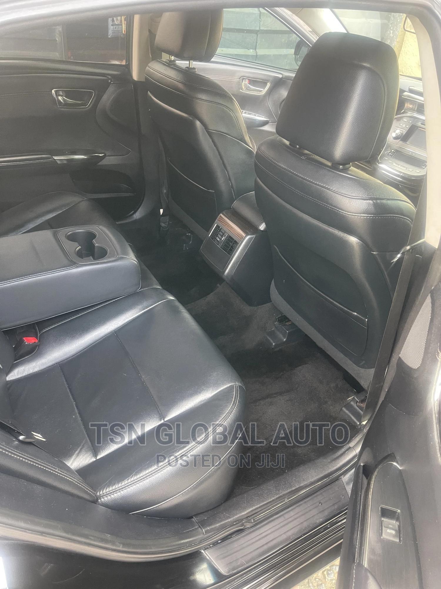 Toyota Avalon 2013 Black   Cars for sale in Ajah, Lagos State, Nigeria