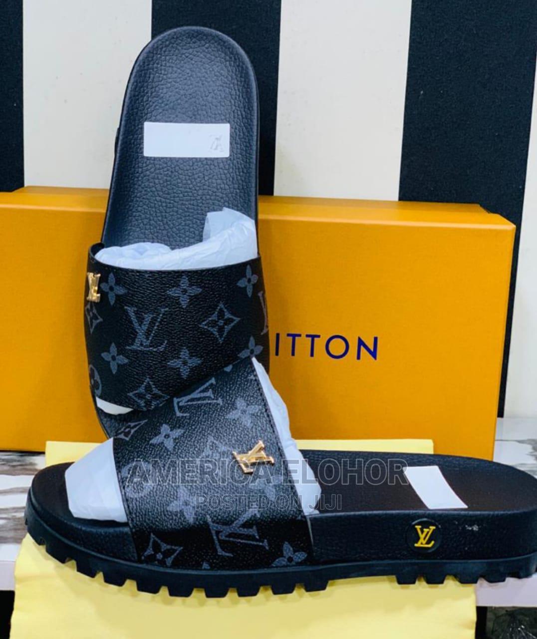 Logan Palm | Shoes for sale in Warri, Delta State, Nigeria