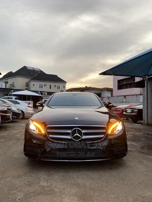 Mercedes-Benz E300 2017 Black   Cars for sale in Lagos State, Ikeja