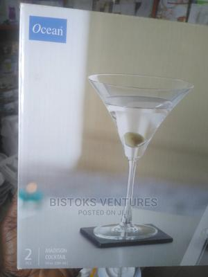 Cocktail Wine Glass | Kitchen & Dining for sale in Lagos State, Lagos Island (Eko)