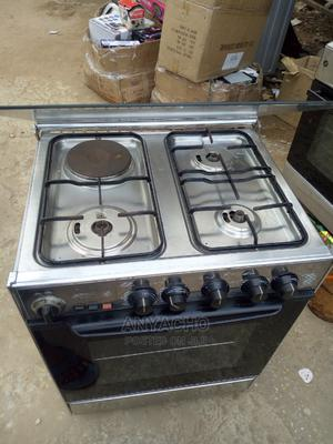 Royalty Direct Belgium Gas Cooker Oven With Grill . | Kitchen Appliances for sale in Abuja (FCT) State, Utako