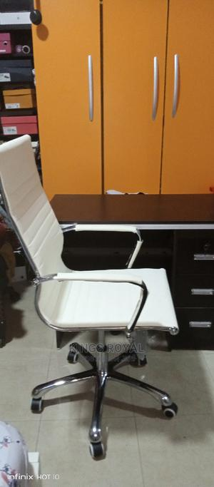 Imported Executive Office Table With the the Chair | Furniture for sale in Lagos State, Lekki