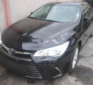 New Toyota Camry 2017 Black   Cars for sale in Lagos State, Surulere