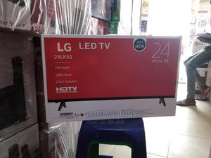 24 Inches Led Tv   TV & DVD Equipment for sale in Lagos State, Ikotun/Igando
